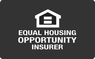 Equal Housing Opportunity Insurer